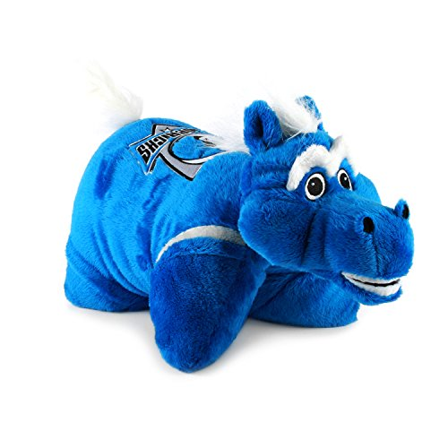NBA Fabrique Innovations Mini Pillow Pet, Dallas Mavericks