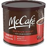 McCafe Premium Medium Roast Ground Coffee Blend (24oz Tin)