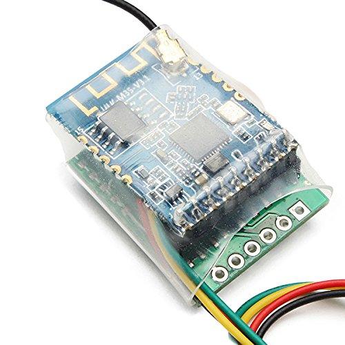 Bluelover Módulo Wifi Apm Pixhawk Inalámbrico Reemplazo De 3Dr Radio Telemetría