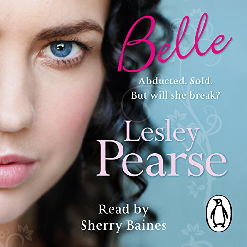 Belle audiobook cover art