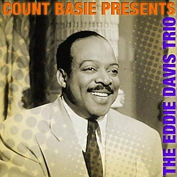 Count Basie Presents The Eddie Davis Trio