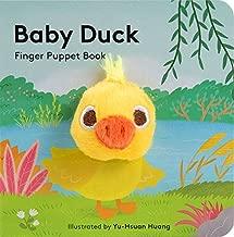 Best baby duck: finger puppet book Reviews