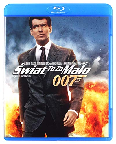 Agente 007 - Il mondo non basta [Region B] (Audio italiano. Sottotitoli in italiano)
