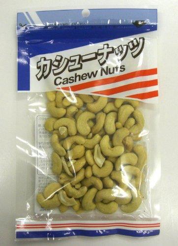 カシューナッツ100g×5袋 CashewNuts
