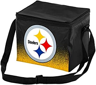 Forever Collectibles NFL Unisex Gradient Print Lunch Bag Cooler