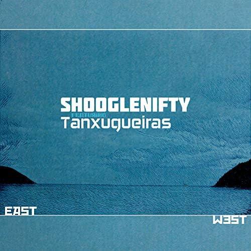 Shooglenifty feat. Tanxugueiras