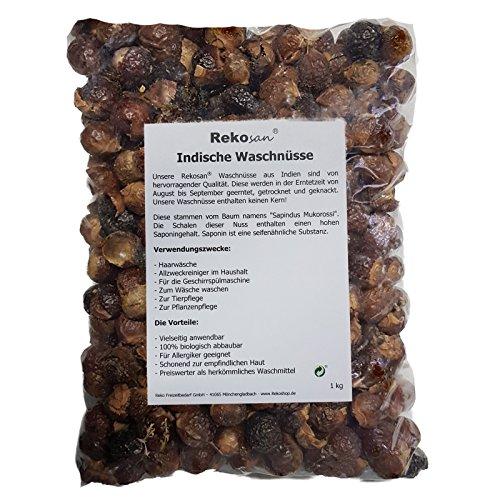 Rekosan® Indische Waschnüsse 1 kg