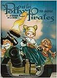 Polly et les Pirates, Tome 6 - Le retour de la reine