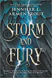 Storm and Fury: 1 (Harbinger)