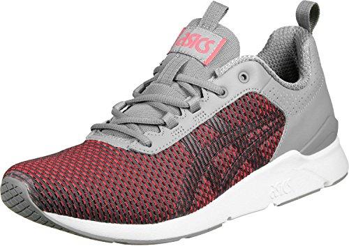 ASICS Gel Lyte Runner Mens Running Sneakers/Shoes-Grey-7
