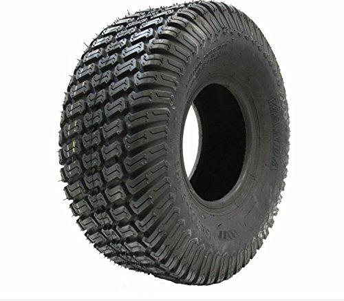 Zum Verkauf steht ein neuer Reifen. 15x6.00-6 4ply Wanda P332 Gras Reifen