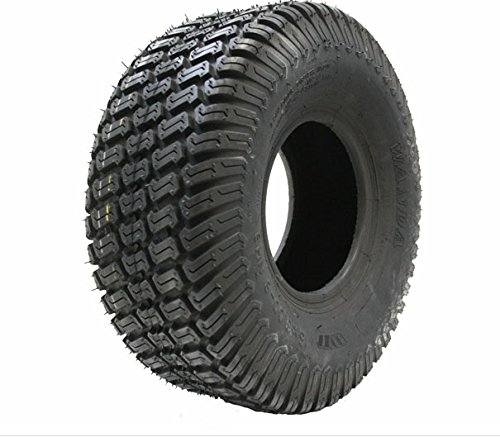 Uno - 16x7.50-8 4ply hierba césped cortadora de césped neumático 16 750 8 paseo de neumático en cortadora de césped