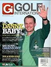 Golf International Magazine (Danny Willett,June 2016)