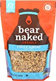 Bear Naked Fit, Granola, V'nilla Almond, Vegan and Kosher, 12oz Bag