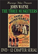 Best three musketeers dvd cover Reviews