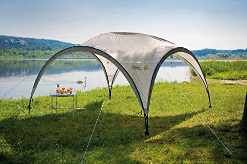Coleman Event Shelter, grau, 360 x 360 cm, 2000009569 - 6