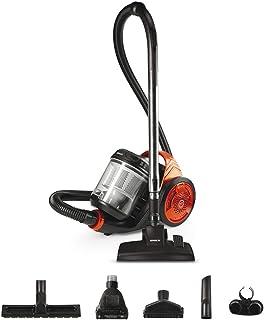 comprar comparacion Polti Forzaspira C130_Plus - Aspirador sin bolsa ciclónico con filtro HEPA