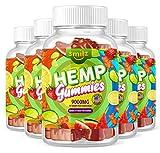 Great Tasting Gummies Easy To Take Gluten Free Relaxation Gummies