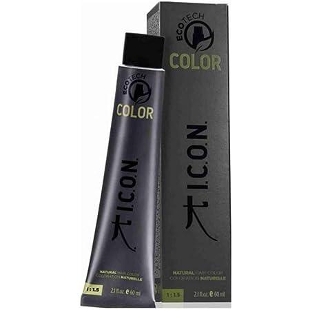 Icon Ecotech Natural Color 5.24 Chestnut Tinte - 60 ml