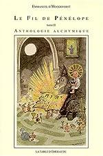 Le fil de Pénelope, tome 2 d'Emmanuel d' Hooghvorst