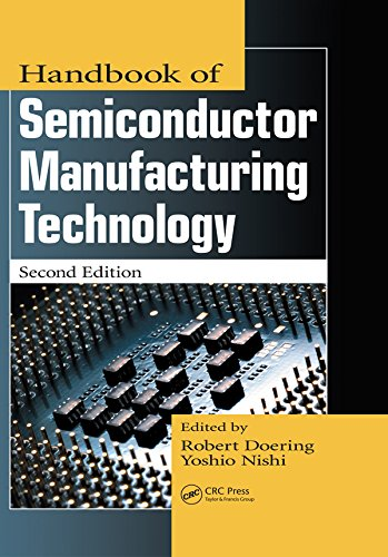 Handbook of Semiconductor Manufacturing Technology (English Edition)