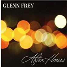 After Hours [Shm-CD]