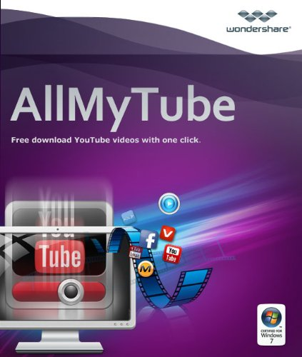 Wondershare Allmytube [Download]