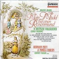 German Folksongs (31)