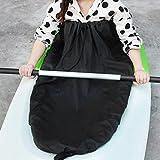 Immagine 1 tbest kayak sprayskirt cover universal