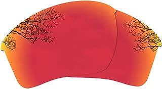 Dynamix Polarized Lenses for Oakley Half Jacket 2.0 XL - Multiple Options