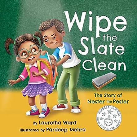 Wipe the Slate Clean
