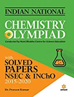 Indian National Chemistry Olympiad 2021