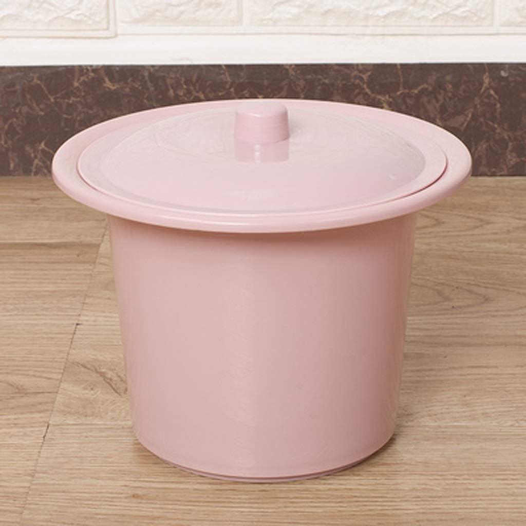 Lxrzls Portable Urine Bucket - Bedpan Potty Por Max 68% Spasm price OFF Plastics Kid