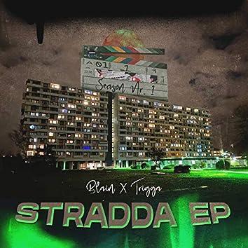 Stradda EP