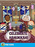 PBS KIDS: Celebrate Hanukkah!