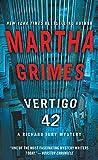 Vertigo 42: A Richard Jury Mystery (Richard Jury Mysteries Book 23) (English Edition)
