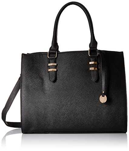 Call It Spring Toquerville Tote Bag,Black