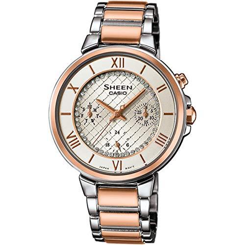 Armbanduhr CASIO she-3040spg-7auer