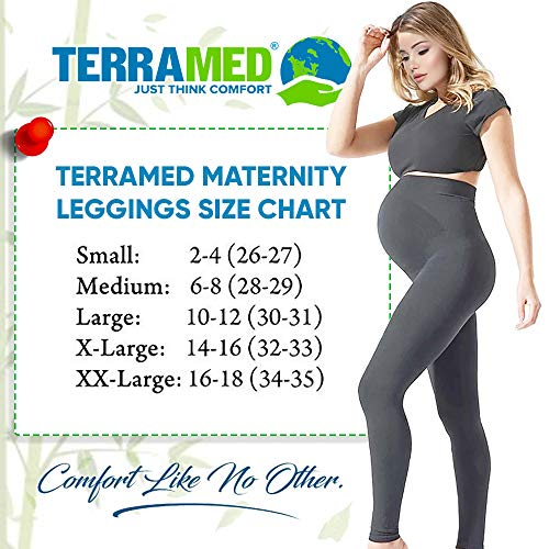 Terramed Maternity Leggings