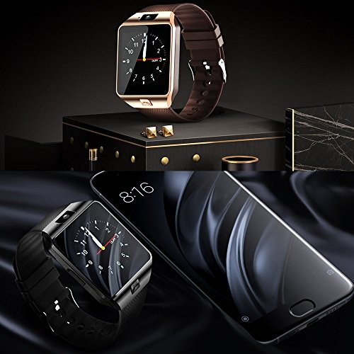 dz09 smartwatch bedienungsanleitung deutsch