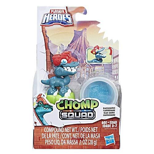 Skyhook Chomp Squad Playskool Heroes - Hasbro E1455