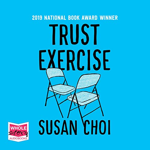 Trust Exercise cover art