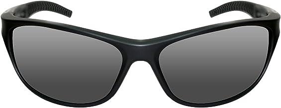 Funní Día Outdoor sportbril, gepolariseerde lens met TR90 frame sportzonnebril voor unisex volwassenen FD306C-2