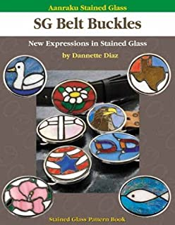 Best sg stained glass patterns Reviews