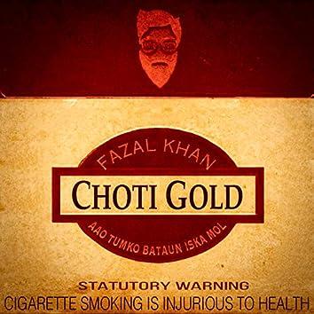 Choti Gold