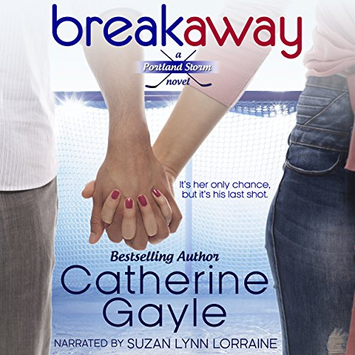 Breakaway cover art