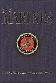 marine corps heritage