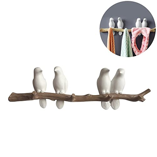 Evibooin Decor Wall Mounted Coat Rack