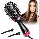 Best Hot Brushes - Hair Dryer Brush, Bongtai Hot Air Brush One Review
