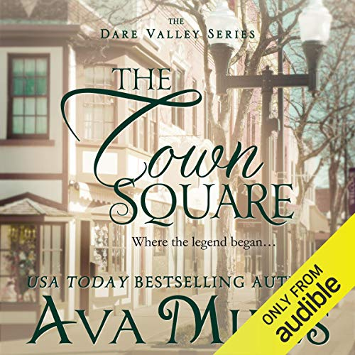 The Town Square Titelbild